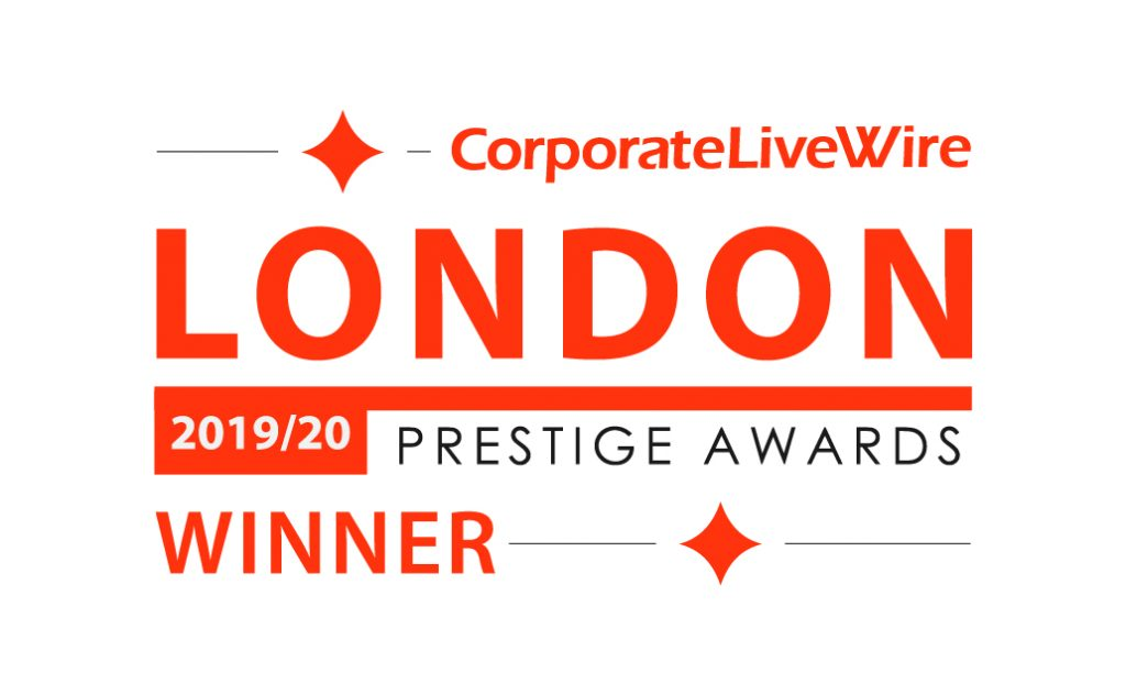 CorporateLiveWire London Prestige Awards